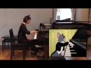 Том мен Джерри Мысық концерті Том и Джерри Кошачий концерт Tom and Jerry The Cat Concerto