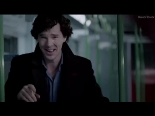 КиноПоиск: Previously on- «Шерлок»