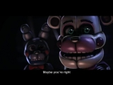 FNAF SISTER LOCATION SONG _ 'You Can't Hide' by CK9C [Official SFM].mp4