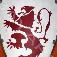 Логотип Байард Саратов ( Бои и тренировки)