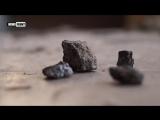 ДНР, Спартак- украинский снаряд попал в жилой двор, в котором делала уроки девочка