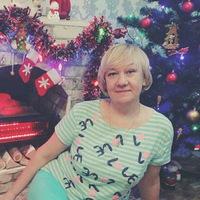 Таня Снетова