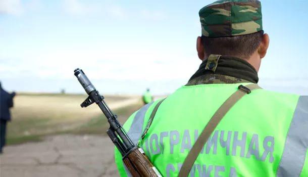 Недалеко от Таганрога сотрудники погрануправления ФСБ задержали двоих убийц