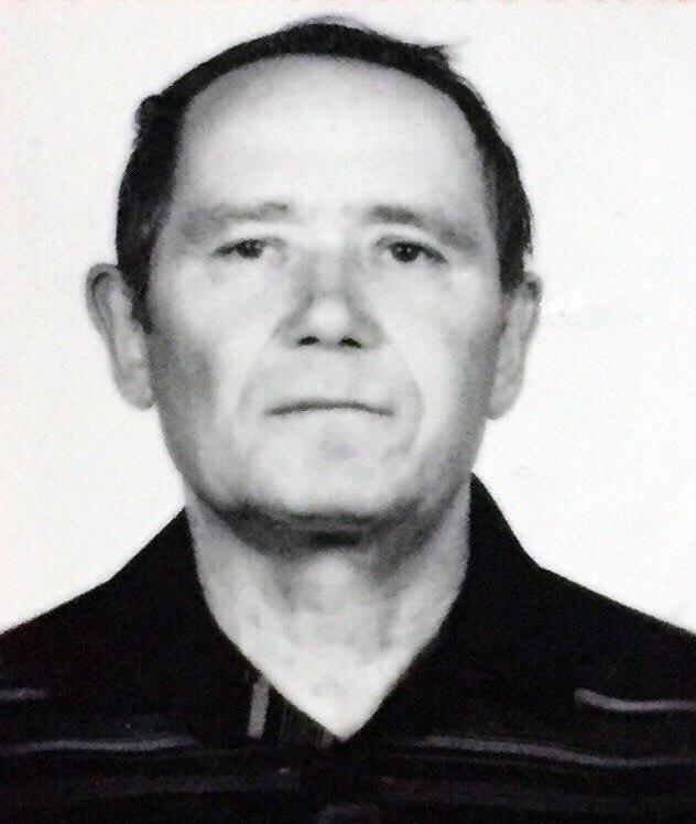 В Таганроге разыскивается без вести пропавший Анатолий Прудников