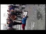 Ужасная авария в Китае!