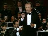 Leo Nucci Largo al factotum (Madrid Symphony Orchestra, 8.08.1988)