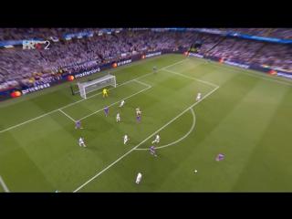 Juventus - Real Madrid 1-4, Casemiro (1-2, 61), Final CL 2016/17., 03.06.2017. Full HD