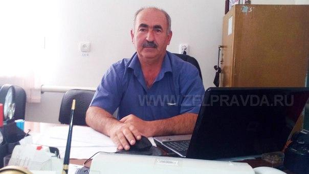 Дотдаев М.С-М.: мы проводим дополнительные выборы депутатов в сельские поселения