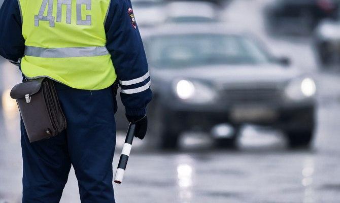 Пьяная жительница станицы Зеленчукской сбила инспектора ДПС