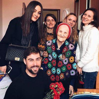 Дом престарелых авдотьинка уктусский дом интернат для престарелых и инвалидов