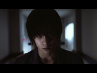 (Masataka Kubota) (Масатака Кубота )Yagami Light (Kira) (Ягами Лайт Кира) - Death Note (Дорама Тетрадь смерти 2015 ) Dorama 2