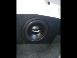 Урал Булава 12 Урал 1.500 ( bass , db , spl , sound , low , flex , alphard , чв, гц , audio )