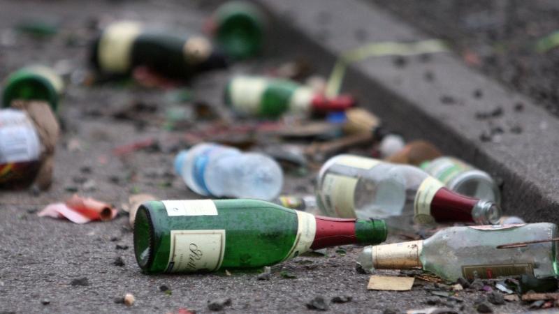 Если близкий начал выпивать и другие вредные привычки