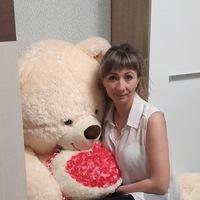 Виктория Красильникова