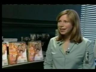 Christina Aguilera - E! Teen People Hot 25 (2000)