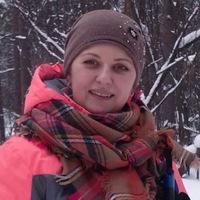 Антонина Асташкина