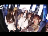 [рус.саб] [KCON 2017 JAPAN x M2] Ending Finale Self Lovelyz