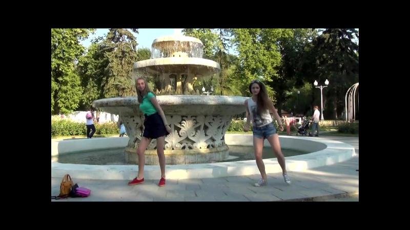 Танцуя по жизни)