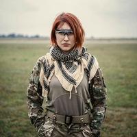 Людмила Чебрець