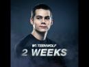 2 weeks until 6b