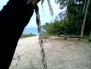 Сплав по реке Rinda - Irbe - в Балтийское море3