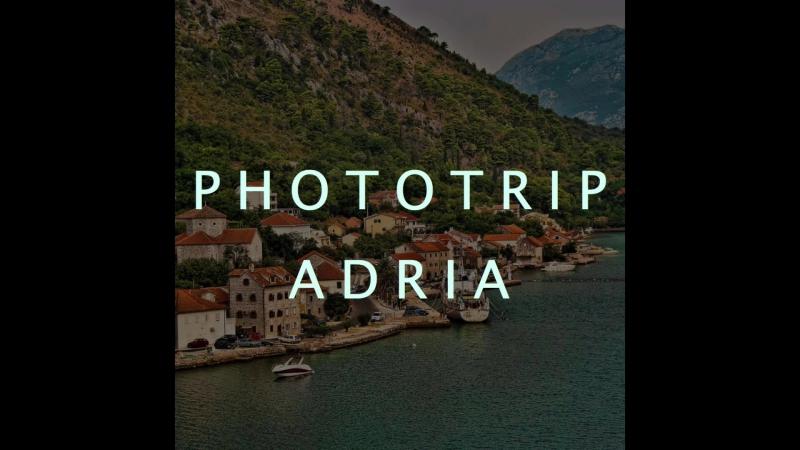 PhotoTrip Adria