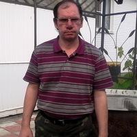Анкета Алексей Семакович
