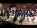 В.А. Моцарт. Танцы из оперы «Идоменей» оркестр Musica Viva, дирижер Александр Рудин