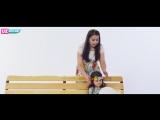 Dilroz Bolajon - Oyijon yonimda bo'lsangiz bas (HD Clip) (UzHits.Net)
