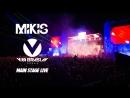 Mikis - Viva Braslav Festival (Main Stage Live)