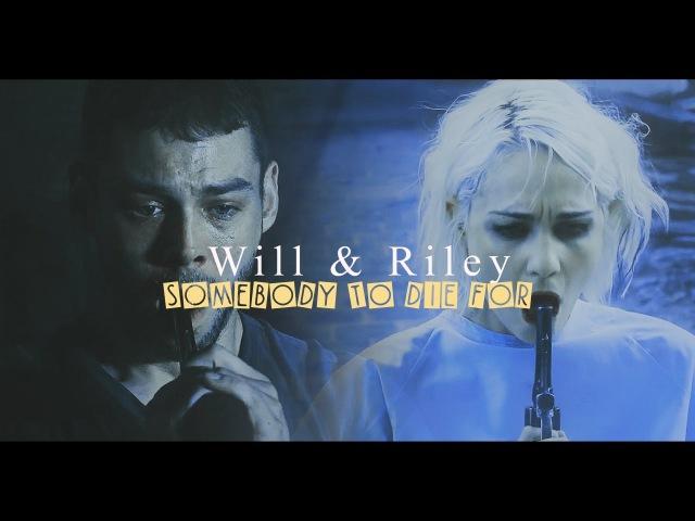 Will Riley | Sense8 | Восьмое чувство (2015 – 2018)