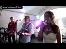 Кавер-группа Кинокомедия промо ролик на мероприятии ART EVENT