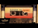 Guardians of the Galaxy: Awesome Mix Vol. 1 Vol. 2