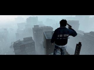 The Cold & The Dead - холодный, постапокалиптический и депрессивный Лос-Сантос