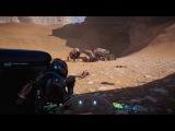 Mass Effect Andromeda - Оружие и способности [разбор и анализ]