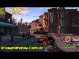 Fallout 4 на Intel HD 530