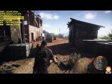 Ghost Recon Wildlands Open Beta Pc Ultra GTX 1070 OC 1080p