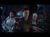 Mass Effect: Андромеда подборка новостей от Biofan