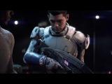 Релизный трейлер Mass Effect: Andromeda