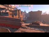 Fallout 4 FPS dynamic shadows - Shadow Boost  Повышение fps динамических теней