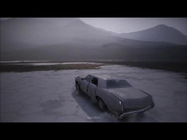 Поиграл в Ghost Recon: Wildlands OPEN BETA - Впечатление и оптимизация [Открытая бета]
