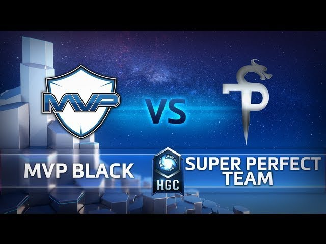 HGC Mid-Season Brawl, группа А, SPT vs MVP Black