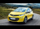 Opel Ampera-e — 2017. Первый тест в мире