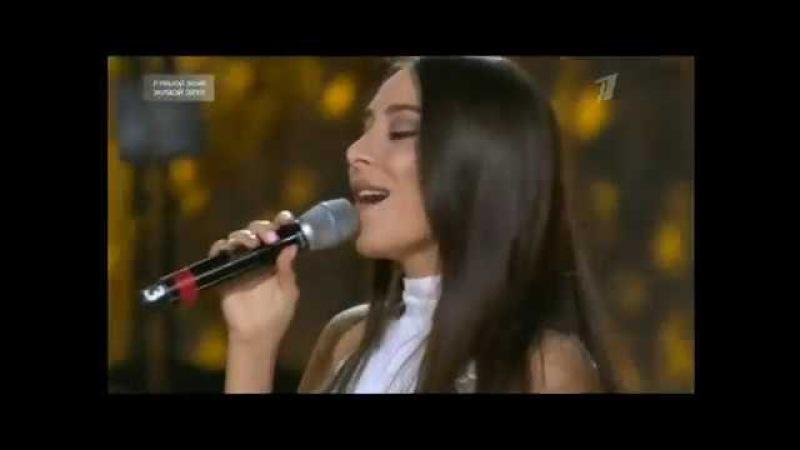 Элина Чага - Пропаду - Лайма. Рандеву. Юрмала'17 - 21.07.2017