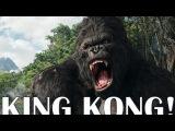 Холод Live #7.  Кинг Конг на скалодроме!🙈🙉🙊😀