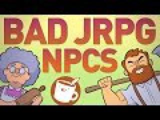 The Worst JRPG NPCs