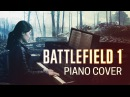 Battlefield 1Theme - Flight of the Pigeon Piano Cover