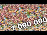 1000000 ЭЛИТНЫХ ВАРВАРОВ В Клеш Рояль! МИРОВОЙ РЕКОРД Clash Royale