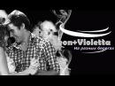 ►Leon Violetta | На разных берегах