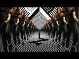 VJ ALPHA kaleidoscope